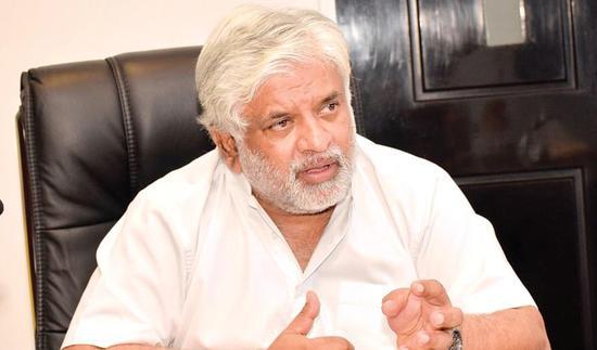 斯里兰卡交通和民航部长拉纳通加
