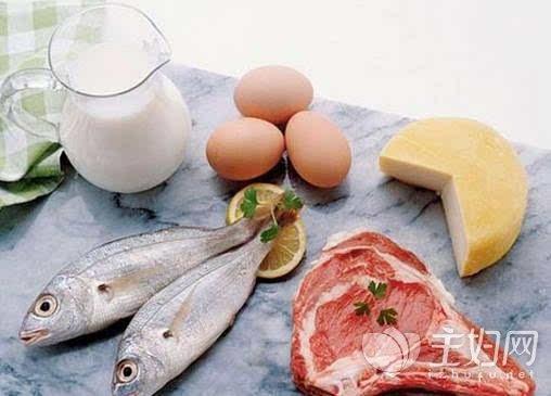 肉蛋奶主要含什么_吃很多肉蛋奶 为何还不长个儿?