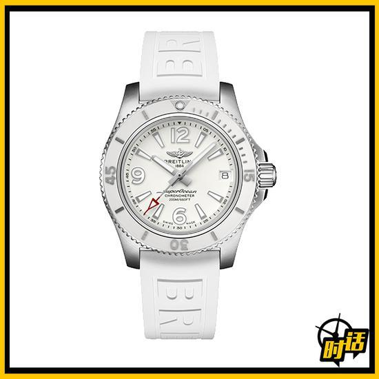 百年灵超级海洋系列36腕表