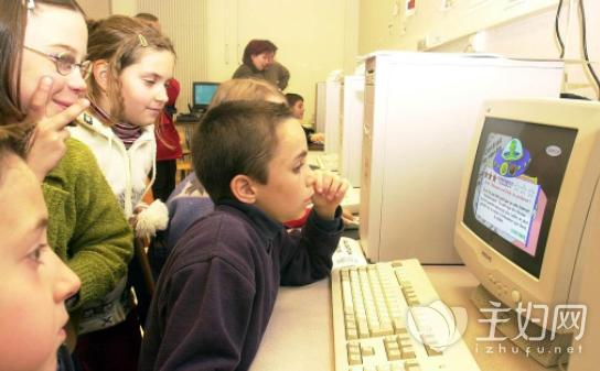【网络怎么刷 单】我们要怎么和网络抢孩子