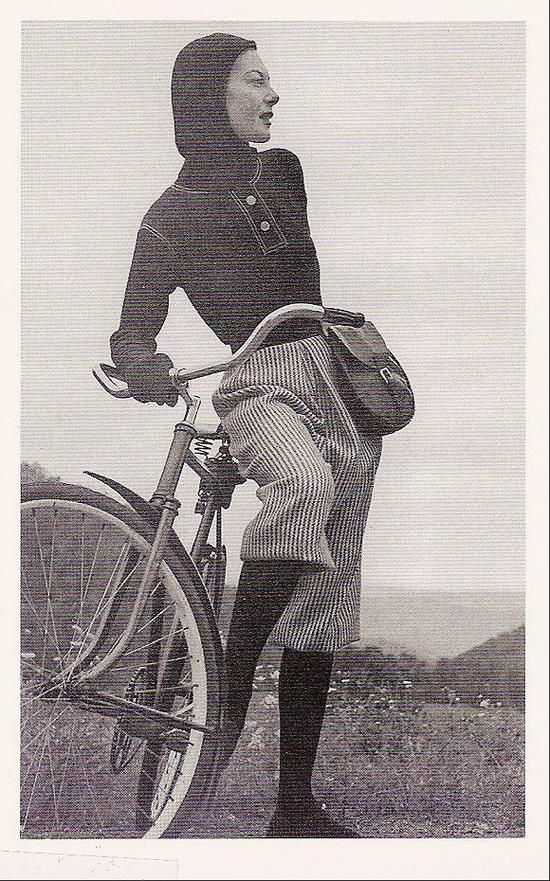 阔腿裤让女人活动时愈加自若图片来历:Image
