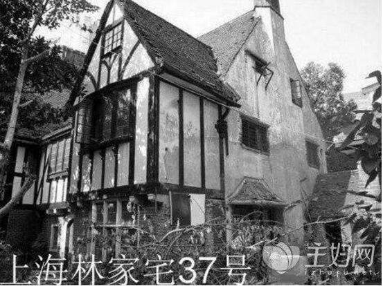 赵子龙是怎么死的象刻在了屋檐下就把法国水兵形林家宅