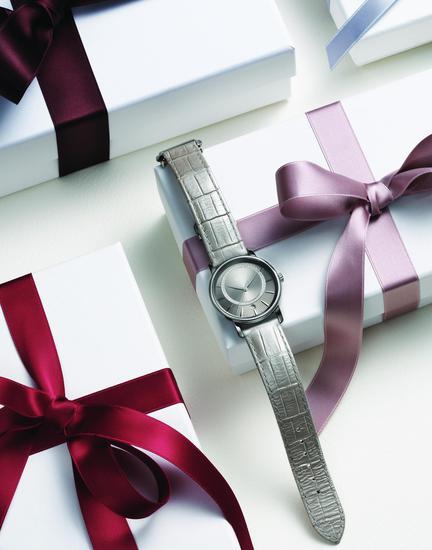 RADO瑞士雷达表DiaMaster钻霸钻石系列女士腕表