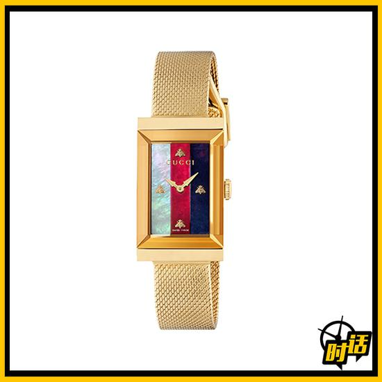 Gucci G-Frame系列腕表