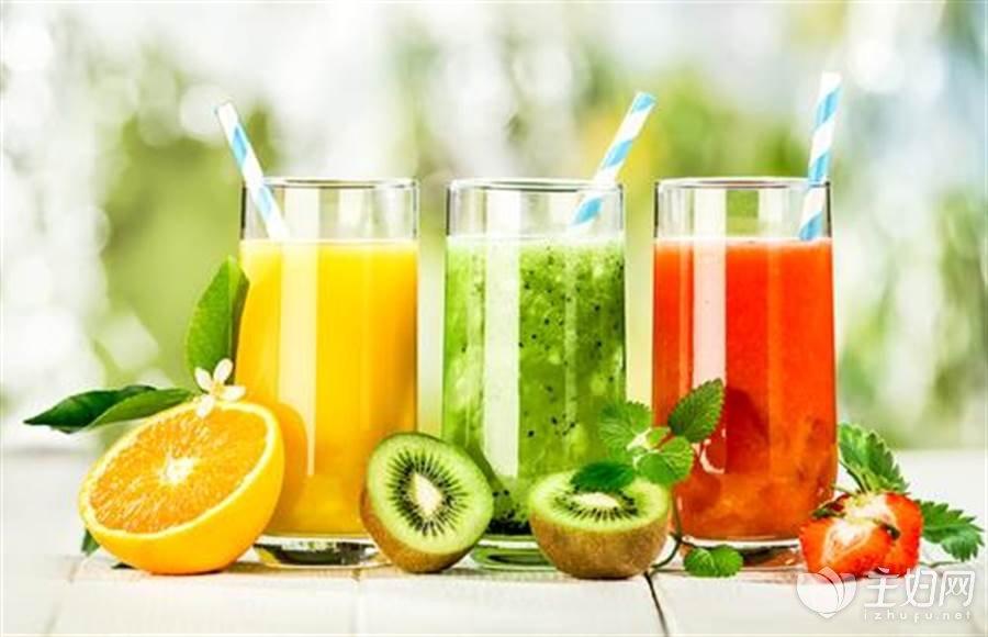 【饮用果汁或早死】饮用过量果汁很危险 可能增加早死几率