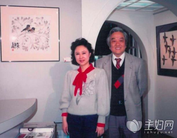 【琼瑶电视剧】琼瑶丈夫去世 琼瑶发文追忆两人情感历程