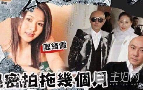 张卫健电视剧|张卫健晒夫妻照 两人感情经得起考验