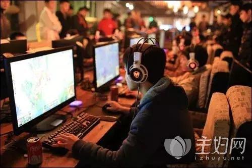 游戏代练平台|韩国游戏代练入刑!违者最高可处2年监禁