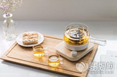 【饮茶有什么好处】饮茶好处多,鸣盏三合一煮茶器让你整季喝好茶