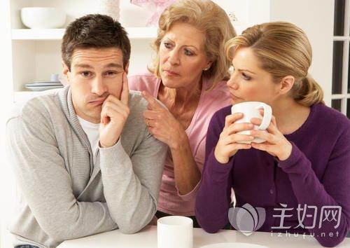 【美天棋牌】婆媳关系中男人是关键,最讨厌男人说的几句话,看看你有没有中招